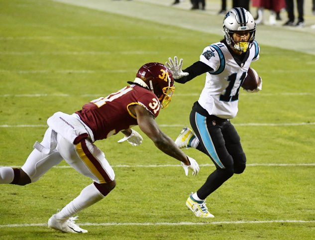 Robby Anderson -