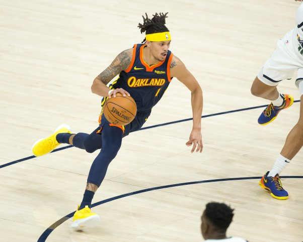 Damion Lee -