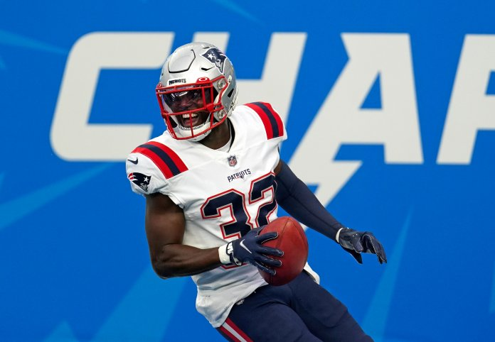 Devin McCourty -