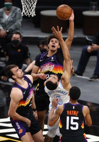 Phoenix Suns -