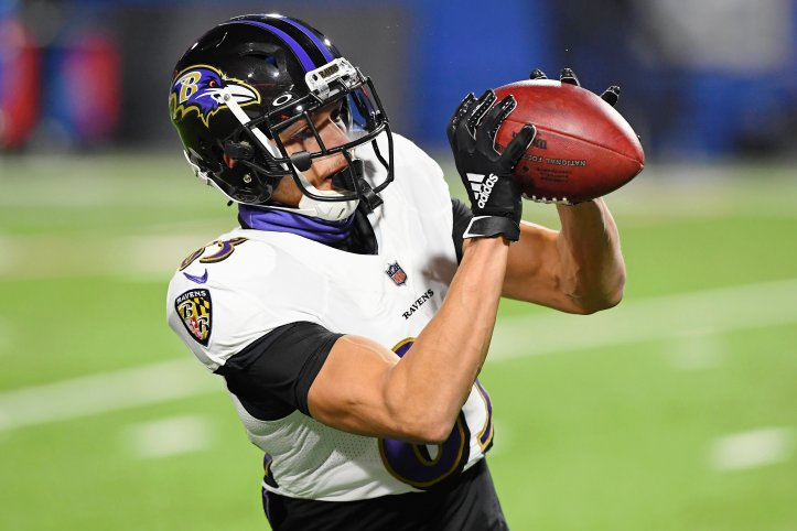 Willie Snead IV -