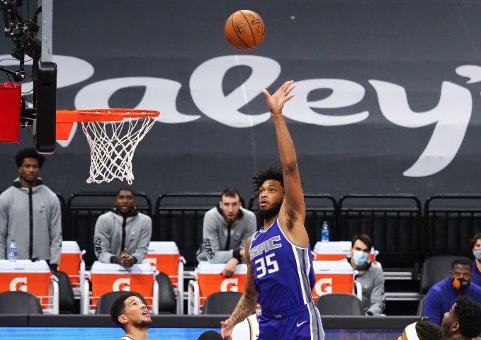 Sacramento Kings -