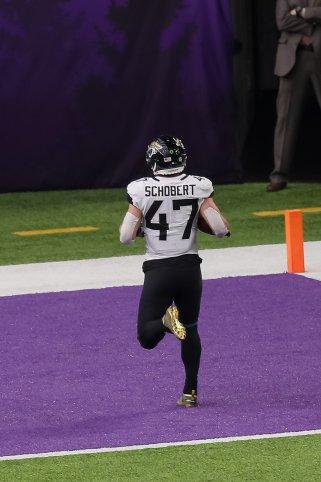 Joe Schobert -