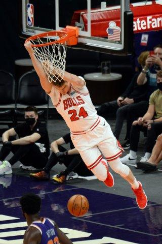 Chicago Bulls -