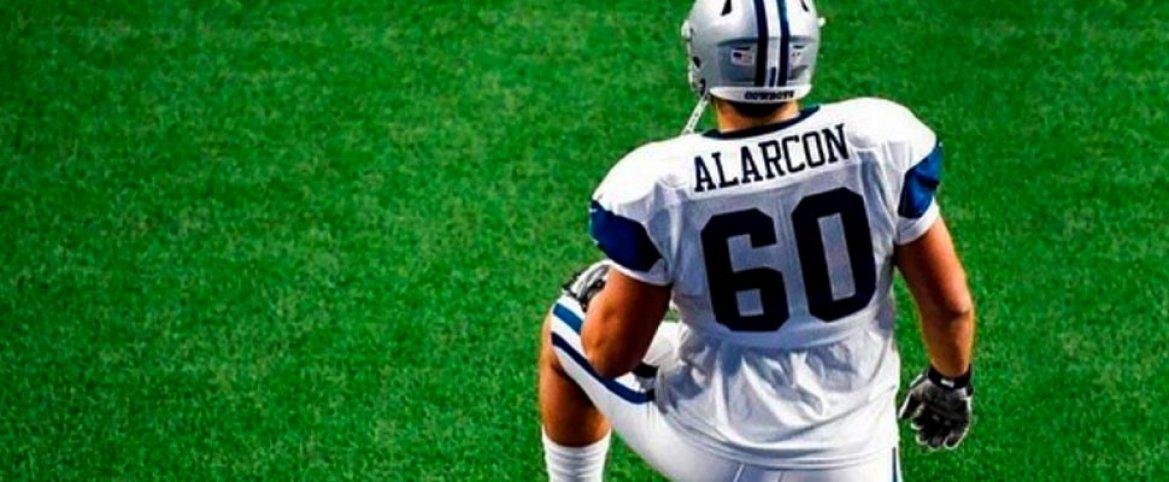 Isaac Alarcon -