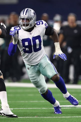 DeMarcus Lawrence -
