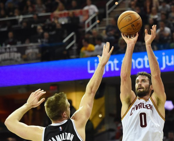 Kevin Love -