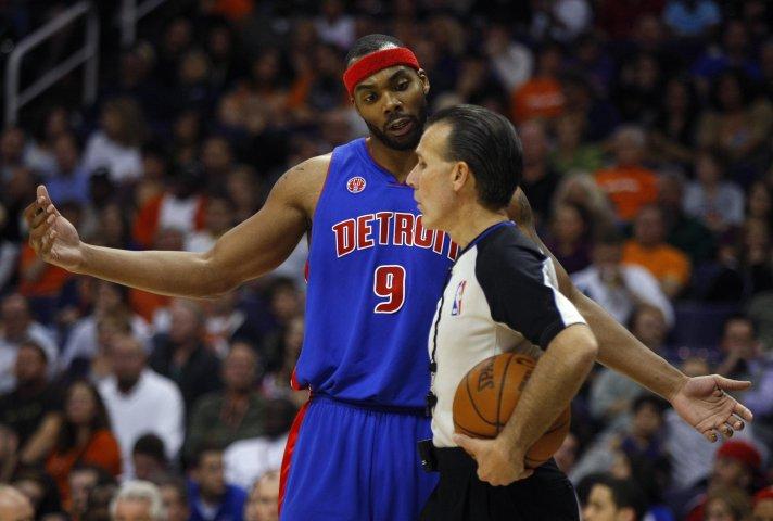 Detroit Pistons -