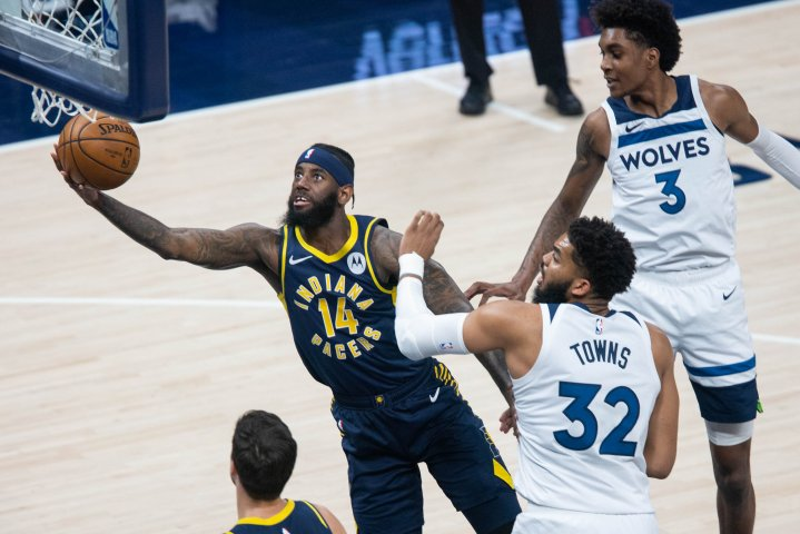 Indiana Pacers -