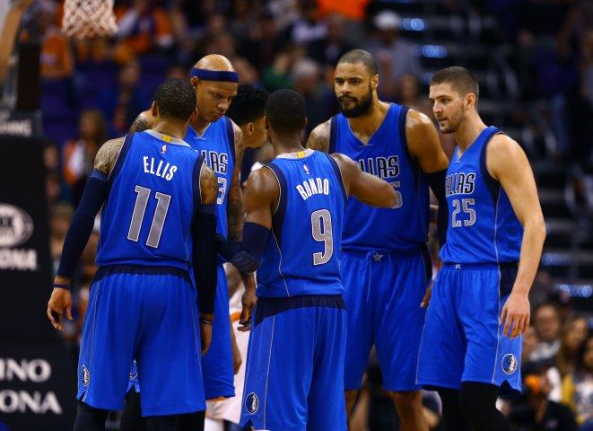 Dallas Mavericks -
