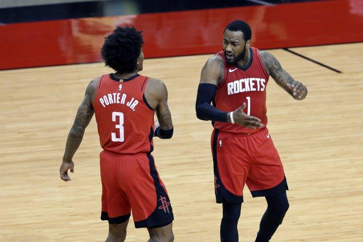Houston Rockets -