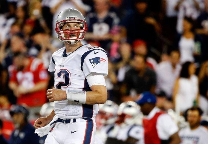 Tom Brady -