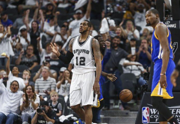 San Antonio Spurs -