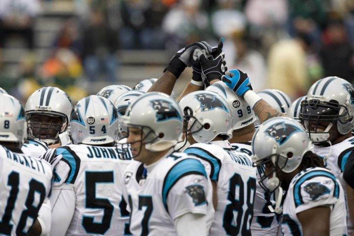 Carolina Panthers -