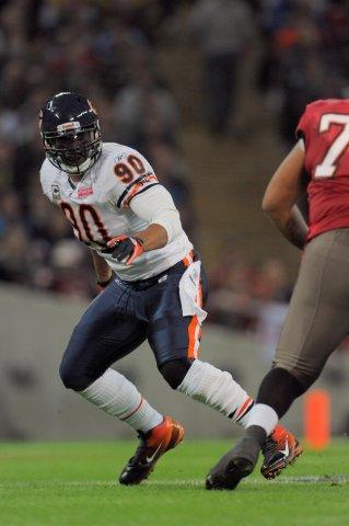 Chicago Bears -