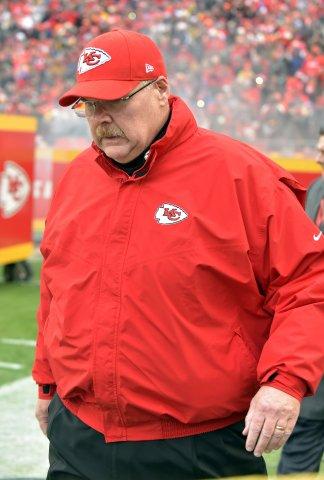 Kansas City Chiefs -