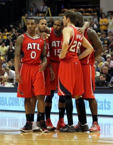 Atlanta Hawks -