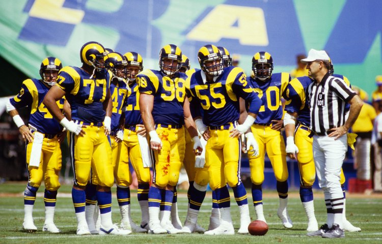 Los Angeles Rams -