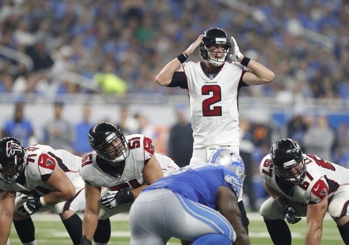 Atlanta Falcons -