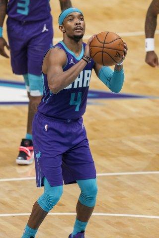 Charlotte Hornets -