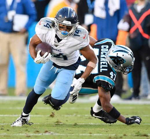 Tennessee Titans -