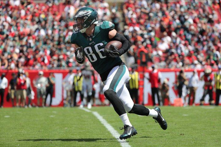Philadelphia Eagles -
