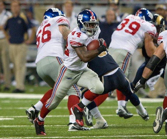 New York Giants -