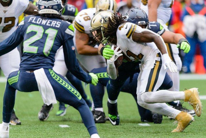New Orleans Saints -