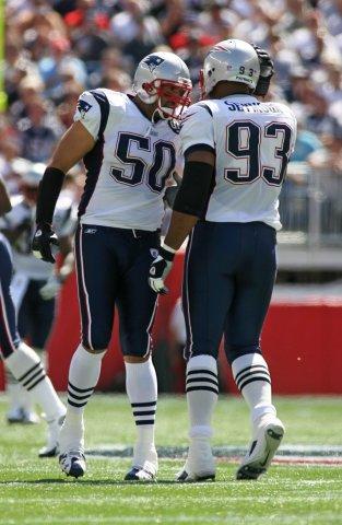 New England Patriots -