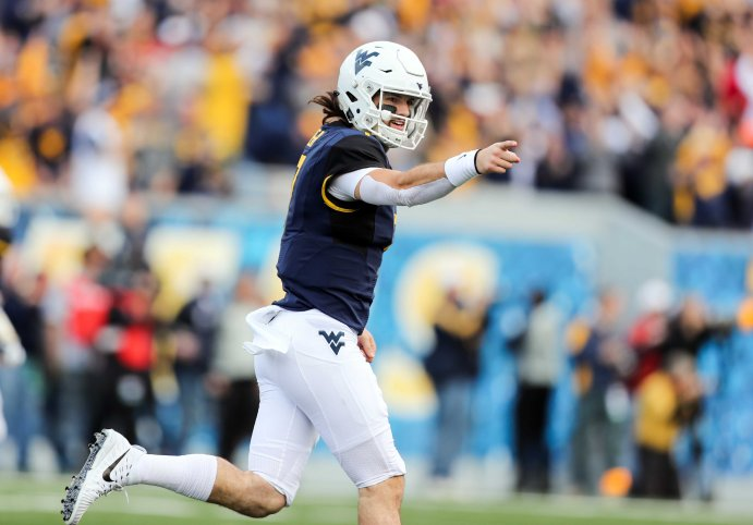 Will Grier -