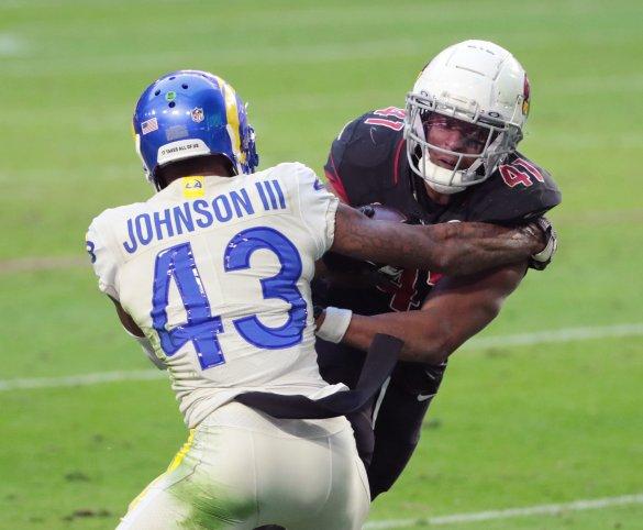 John Johnson III -