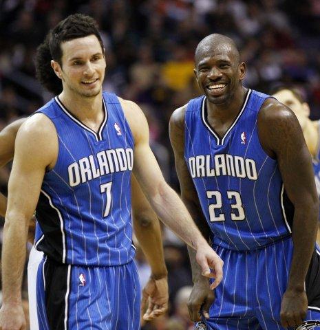 Orlando Magic -