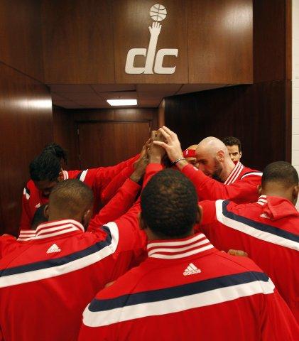 Washington Wizards -