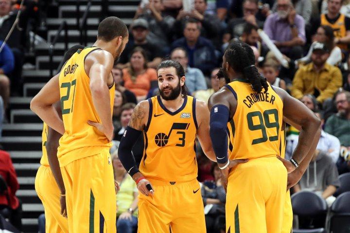 Utah Jazz -
