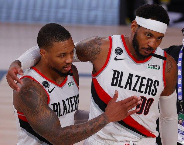 Portland Trail Blazers -