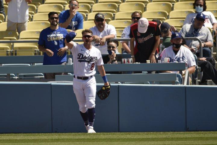 Los Angeles Dodgers -