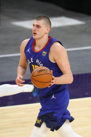 Nikola Jokic -