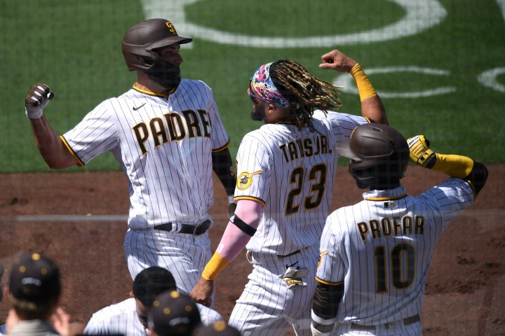 San Diego Padres -