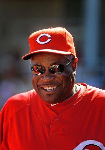 Cincinnati Reds -