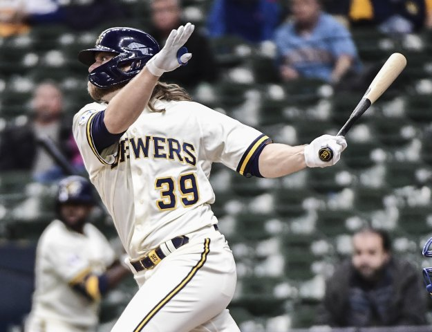 Milwaukee Brewers -