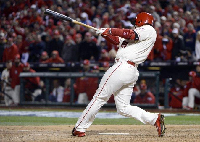 St. Louis Cardinals -