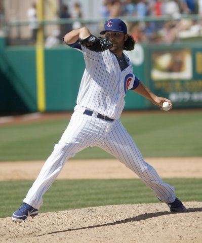 Chicago Cubs -