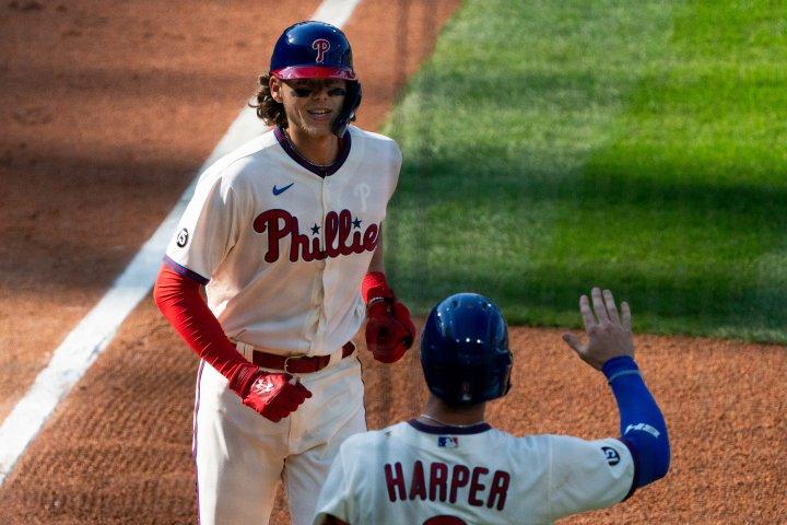 Philadelphia Phillies -