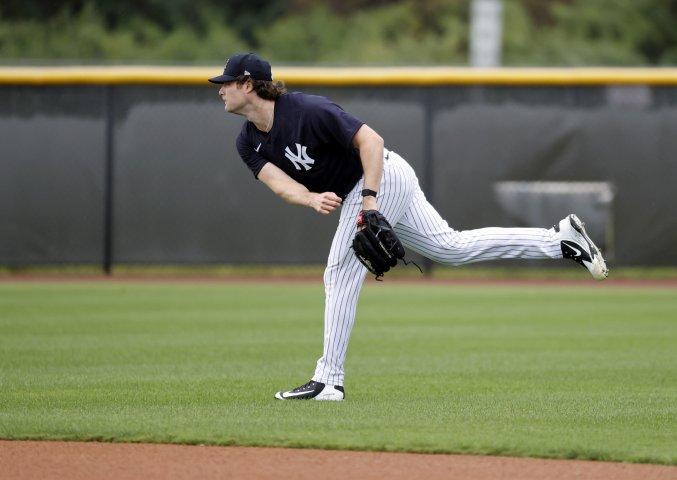 New York Yankees -