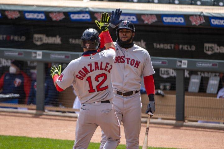Boston Red Sox -