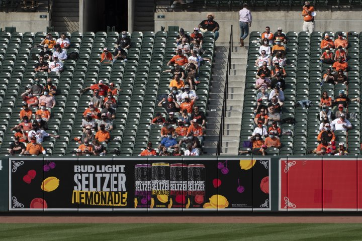 Baltimore Orioles -