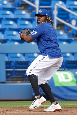 Toronto Blue Jays -