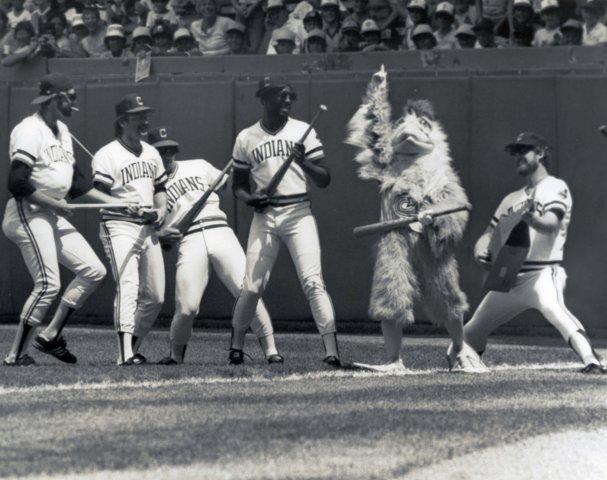 Cleveland Indians -
