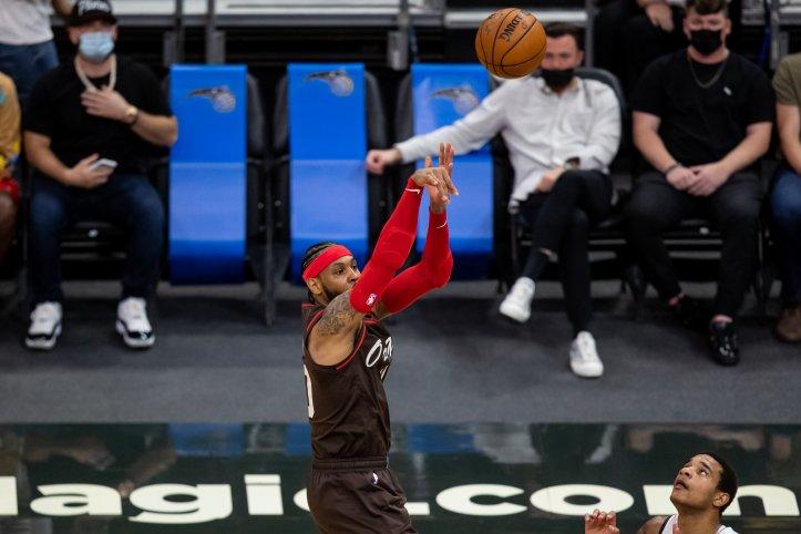Carmelo Anthony -
