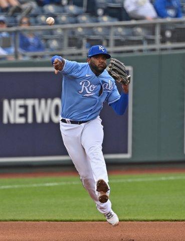 Kansas City Royals -